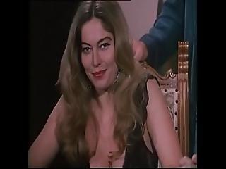 Engel, Italiaans, Kreunen, Oud, Porno Ster, School, Groot, Vintage