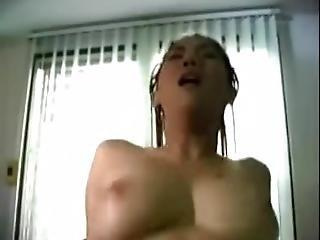 Girl Seducing Boy