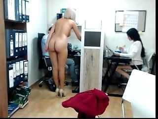 Angelo, Cull, Bambola, Culo Grande, Tette Grandi, Bionda, Masturbazione, Ufficio, Sesso A Tre, Webcam, Selvaggia