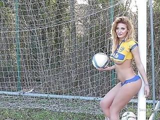 Rosy Maggiulli - Backstage (for Parma)