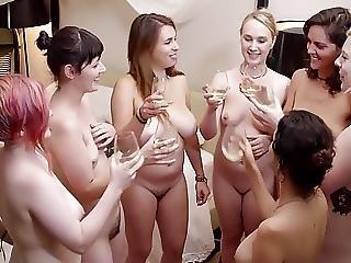 Full Lesbian Relax 4