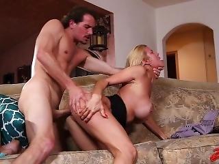 Alexis Faws - Lusty Milf Banging