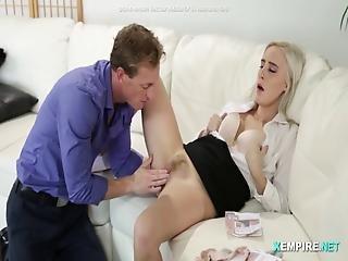 blondine, doggystyle, haarig, harter porno, geil, Oralverkehr, geschichte