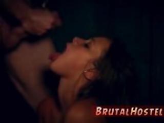 Slave bondage public humiliation xxx