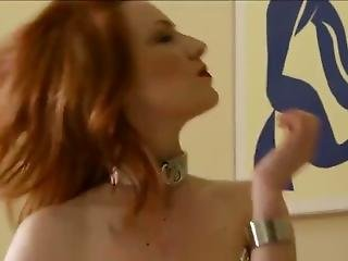 Redheads Restrained
