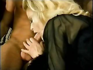 pipe, éjaculation, star du porno, vintage