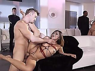 asiático, blowjob, doggystyle, fetiche, sexando, fiesta, pornstar