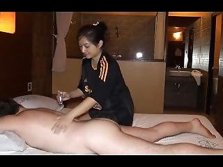 Good Chinese Massage #11