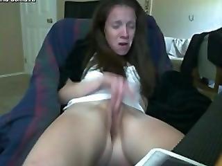 Retarded Girl Orgasm