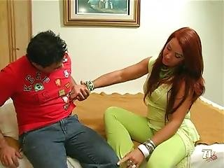 Michely Fernandez 1