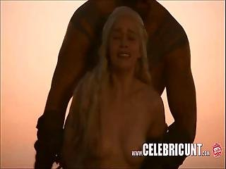 Game Of Thrones Nude Sex Compilation S1 And S2