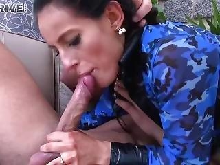 anal, krem, creampie, udlænding, fødder, fod, gangbang, orgie
