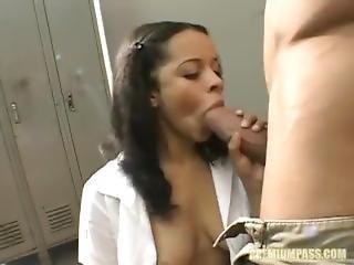 Stacey Sweet Fucks Her Teacher