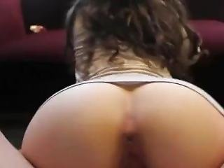 Rich Sissy Of My Girlfriend With Her Big Ass