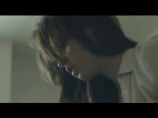 Felicity Jones - Sexy In Emily (2013)
