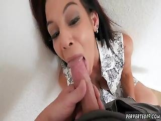 Best Teen Threesome Ever And Taboo Show Ryder Skye In Stepmother Sex