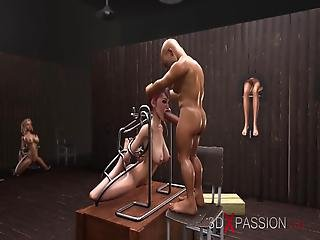 Amatérská videa vynuceného sexu