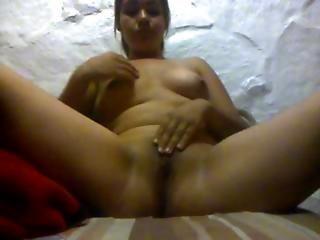 Chica Caliente De Mexico 4