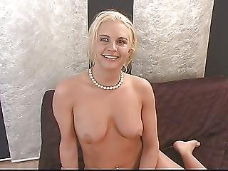 Beautiful, Blonde, Masturbation, Sex, Sybian, Toys