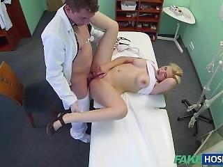 Fake Hospital - Barbara Nova
