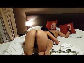 Pareja Swinger Argenta- Threesome
