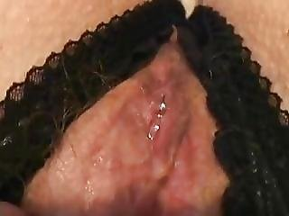 The Wettest My Pussy Has Ever Been