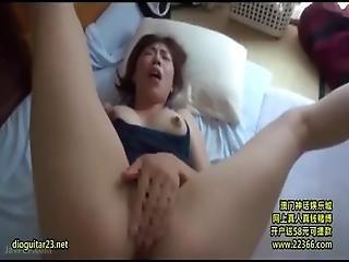 Milf Mom Milk 5057