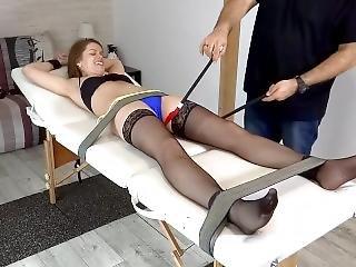 Tickling