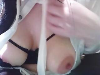 I-cup Soft Milk Japanese Girl Part 1