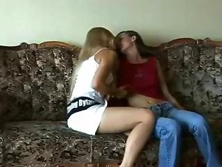 Hot Sensual Girls