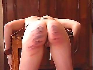 Another Good Caning