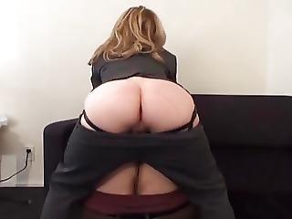 sex klipp anal strapon