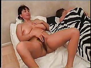 Big Boob, Boob, Groupsex, Russian