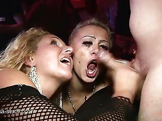 Cum Cum Cum At The Disco Tekohas Natalie And Friends