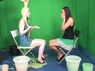 Slime Gameshow