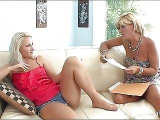 blondin, dotter, lebb, slicka, milf, porrstjärna, fitta, små tuttar