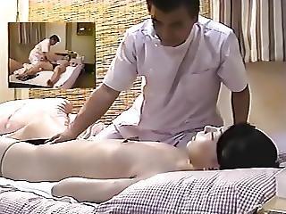 Hidden Camera In Massage Room Case 01