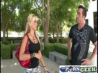 Hot Rock Singer Exposed