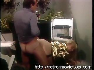 classique, mature, vieux, homme âgé, star du porno, Ados, vintage, jeune