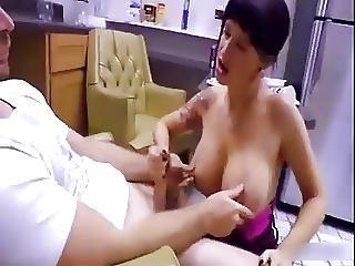 Angry, Blowjob, Handjob, Hardcore, Mom, Pussy
