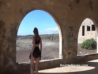 Ametérské, Pár, Výstava, Francouzské, Sukně, Pohled Pod Kalhotky, Voyér, Webkamera