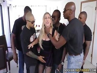 Art, Banging, Grosse Bite Black, Black, Bite, Gangbang, Interracial, Bite Monstrueuse, Au Travail