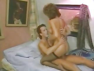 Krista Lane Scene