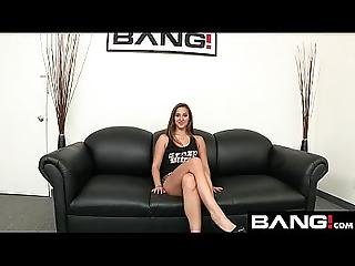 Amirah Gets Fucked For Bang In Exclusive Footage