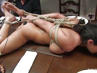 Slave For Dinner
