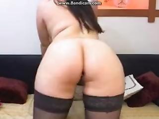 Camgirl Ass Worship