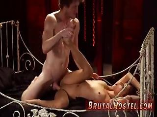 Rough Gangbang Hd And Teen Porn Audition Poor Lil%27 Jade Jantzen%2C She Just