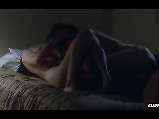 Michelle Borth Nude In Tell Me You Love Me