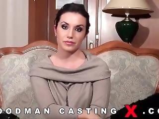 Nasta Zia Casting
