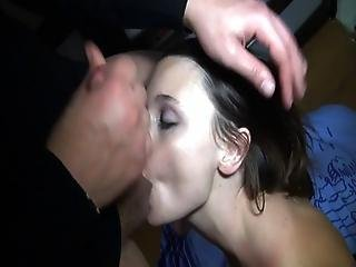 Hot Girl N75 Mad French Girl Wants Double Anal